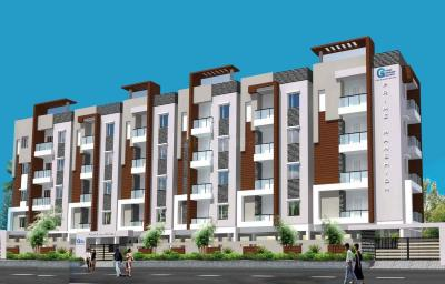 Gallery Cover Image of 645 Sq.ft 1 BHK Independent House for buy in Prime Mansion, Whitefield for 2400000