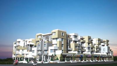 Rudraksha Towers