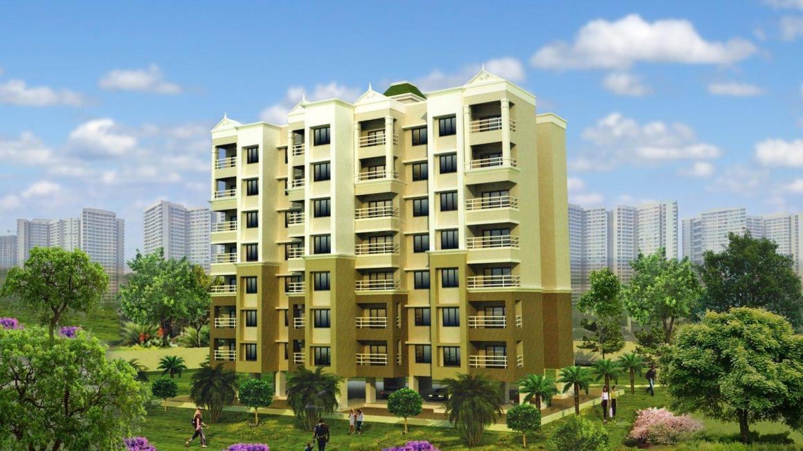 Gallery Cover Pic of Smart Infra Saras Shree Bala Ji Tower