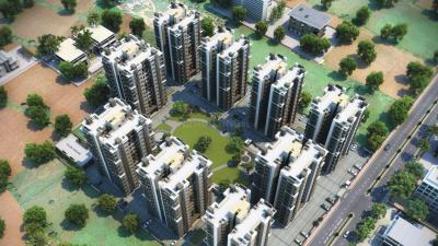 Gallery Cover Pic of Happy Home Nakshatra Embassy