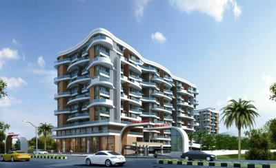 Gallery Cover Pic of Vedant Kingston Atlantis B1 And B2 Building