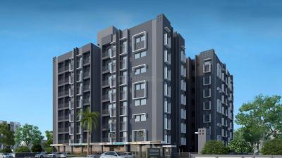 Gallery Cover Image of 343 Sq.ft 1 RK Apartment for buy in Signature Gokulam, Sarkhej- Okaf for 1100000