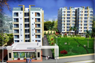 Gallery Cover Image of 1295 Sq.ft 3 BHK Apartment for buy in Sai Amrita Enclave, Danapur for 5439000