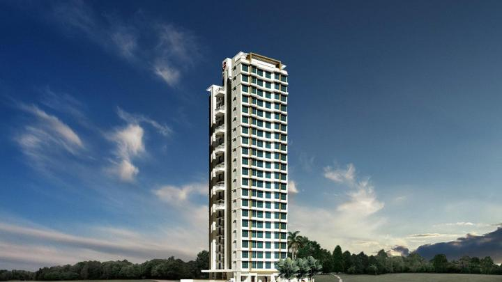 Gallery Cover Pic of Status Sankalp Heights 1 To 22