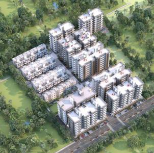 Gallery Cover Pic of Shree Shrinand City 10
