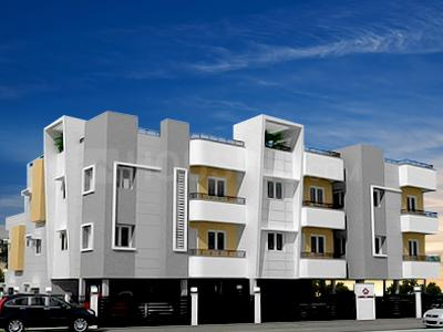 Gallery Cover Pic of Varsha Homes