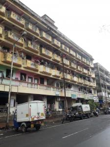 Gallery Cover Image of 595 Sq.ft 1 BHK Apartment for rent in Sai Leela Apartment, Nalasopara West for 6000
