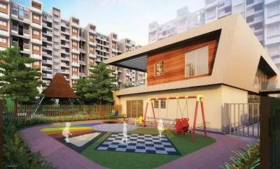 Gallery Cover Image of 989 Sq.ft 2 BHK Apartment for buy in Sukhwani Skylines, Wakad for 6200000