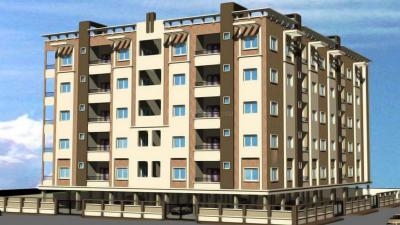 Gallery Cover Image of 1481 Sq.ft 3 BHK Apartment for rent in Elite, Nallagandla for 20000