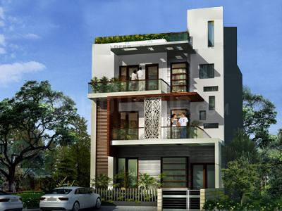 Gallery Cover Image of 1210 Sq.ft 2 BHK Independent Floor for buy in Millenium Floors, Sector 51 for 6500000