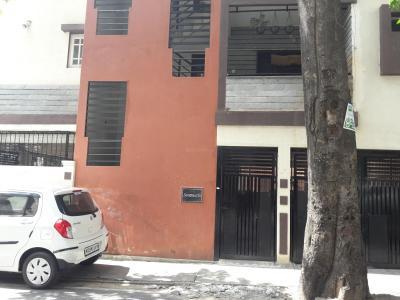 Saraswathi Apartments