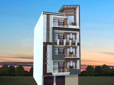 Walia Dhruv Homes - II