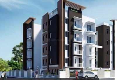 Gallery Cover Image of 500 Sq.ft 1 BHK Apartment for buy in Kiera Ryhan Residency, Mehrauli for 2500000