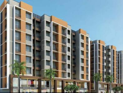 Gallery Cover Image of 1017 Sq.ft 2 BHK Apartment for buy in Ashraya Ashraya 9, New Ranip for 4000000