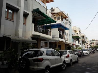 Co Vijeta Vihar Apartment