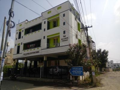 1265 Sq.ft Residential Plot for Sale in Velachery, Chennai