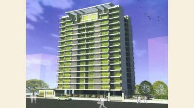 Gallery Cover Image of 700 Sq.ft 2 BHK Apartment for rent in Sadguru Complex Phase II, Goregaon East for 32000