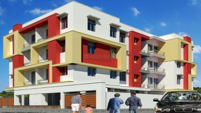 Gallery Cover Pic of Jai Mahadev Residency