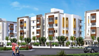 Gallery Cover Pic of Sanjana Emerald Enclave
