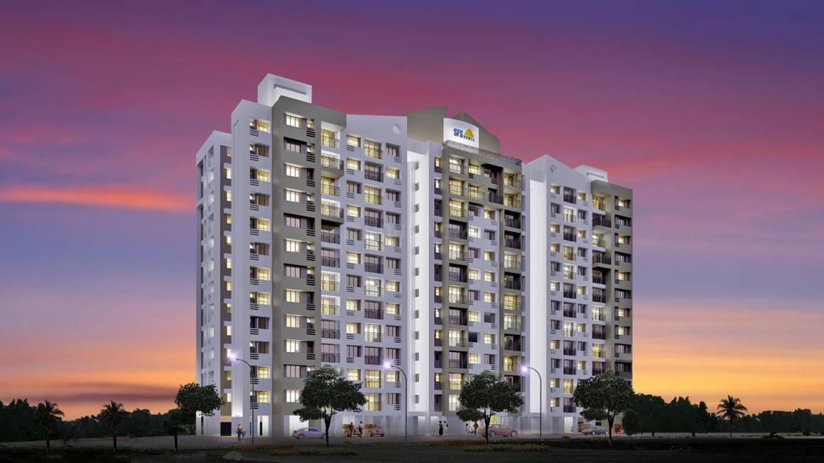Gallery Cover Pic of SFS Iris Apartments