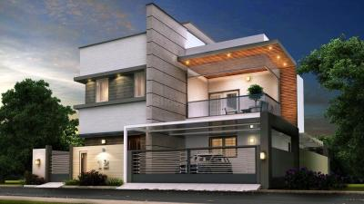 Gallery Cover Image of 3240 Sq.ft 3 BHK Independent Floor for rent in C2-Block, Sector 3 for 30000