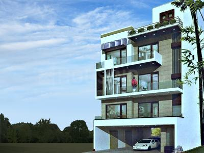 263 Sq.ft Residential Plot for Sale in Sector 45, Gurgaon