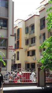Gallery Cover Image of 550 Sq.ft 1 BHK Apartment for buy in Shakti Complex, Virar West for 3200000