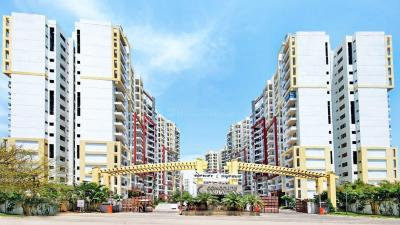 Gallery Cover Image of 1519 Sq.ft 2 BHK Apartment for rent in Concorde Manhattans, Electronic City for 21000