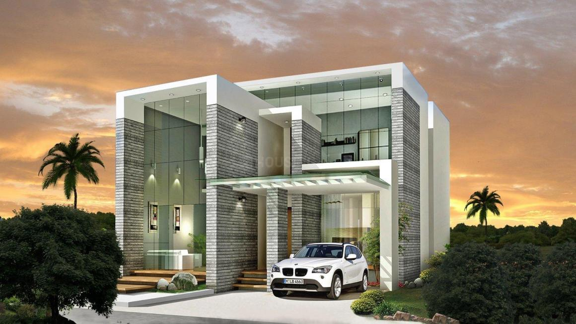 Gallery Cover Pic of Nest The World Villas - Contemporary