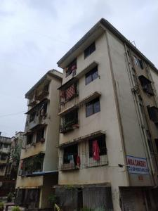 Gallery Cover Image of 650 Sq.ft 1 RK Apartment for rent in Mira Sangeet, Mira Road East for 10000