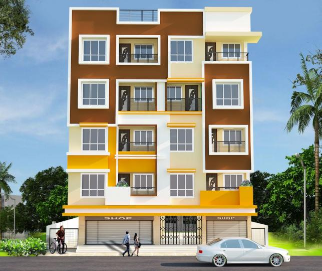 Gallery Cover Pic of Ghosh Apartment