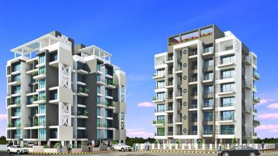 Shree Sawan Avenue 1