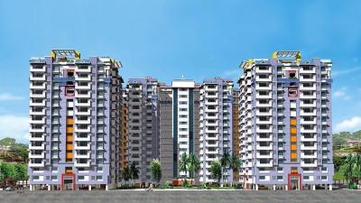 Srisairam Towers