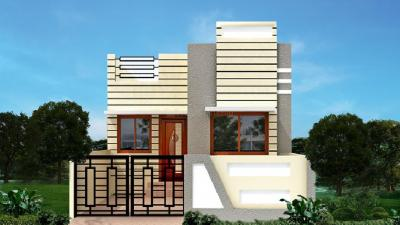 Gallery Cover Pic of Mavi Palam Enclave