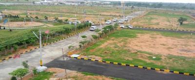 Residential Lands for Sale in Pavani Trinity