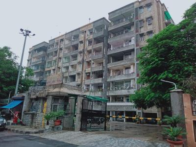 Gallery Cover Pic of CGHS Shakti Apartments