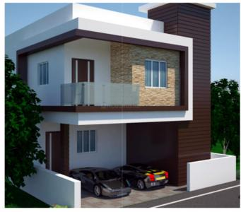 Project Images Image of Pn Aabharana Meadows in Serilingampally