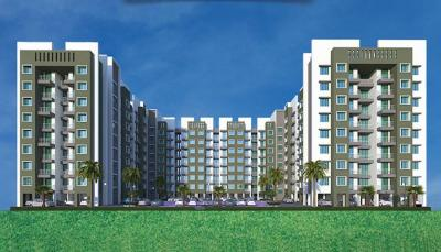 Gallery Cover Image of 920 Sq.ft 2 BHK Apartment for buy in Arihant 4Anaika, Taloje for 4400000