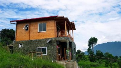 Gallery Cover Pic of Uttarakhand Swarna Homes