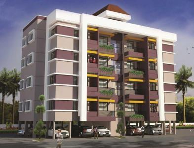 Gallery Cover Pic of Vikas Sai Sanskruti Building D Phase II