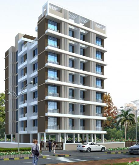 Gallery Cover Pic of Aashvi Heights