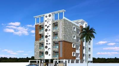 Gallery Cover Image of 100 Sq.ft 1 RK Apartment for buy in Aim Yousufn Residency, Upparpally for 5000000