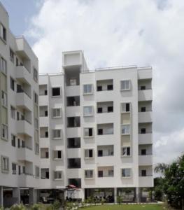Gallery Cover Pic of Kripa Aakar Residency