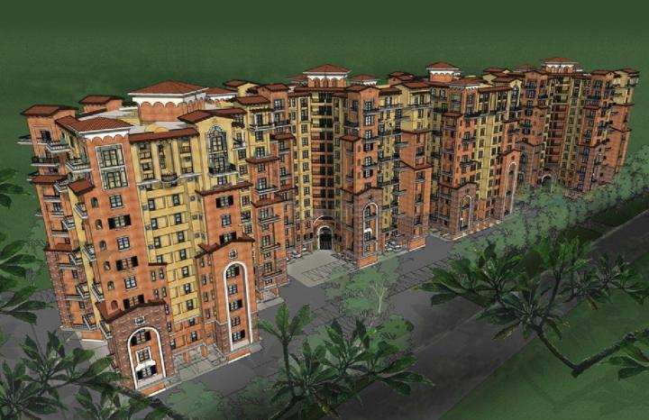 Gallery Cover Pic of Atul Westernhills Phase 2