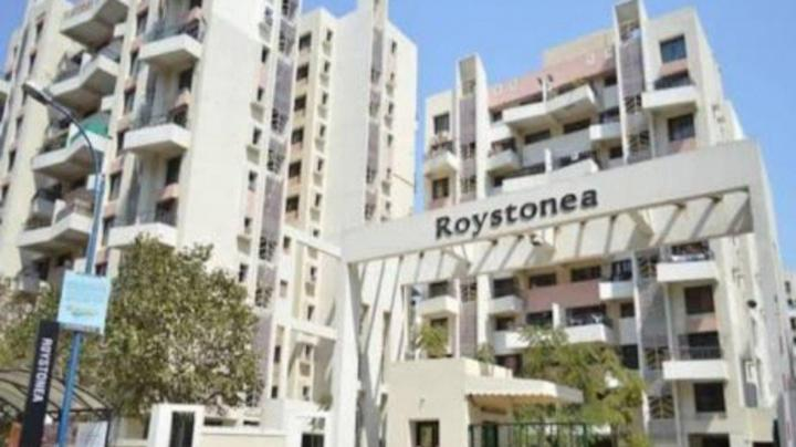 Project Images Image of Roystonea in Magarpatta City