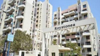 Gallery Cover Image of 1510 Sq.ft 3 BHK Apartment for buy in Magarpatta Roystonea, Magarpatta City for 15200000