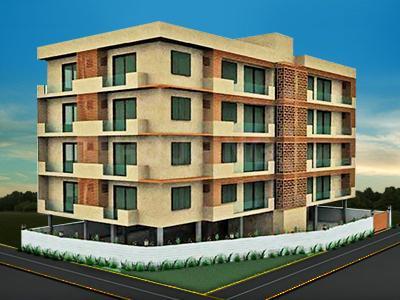 Gallery Cover Image of 2100 Sq.ft 3 BHK Independent House for buy in Hind Infra E 174 Kalkaji, Kalkaji for 32000000