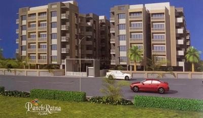 Gallery Cover Image of 1152 Sq.ft 2 BHK Apartment for buy in Ishwar Panchratna Flora, Vinzol for 2250000