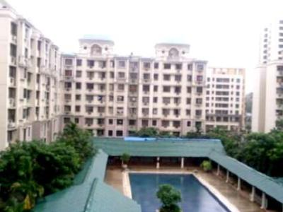 Gallery Cover Image of 990 Sq.ft 3 BHK Apartment for buy in Lodha Paradise, Thane West for 13000000