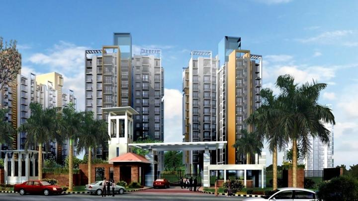 Gallery Cover Pic of Jain Bandhu's Hazel Heights